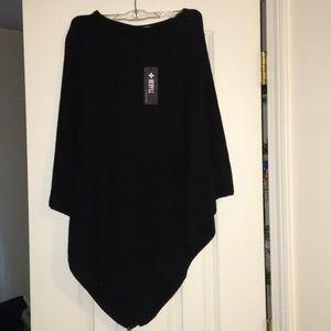 NWT Beryll 100% cashmere poncho